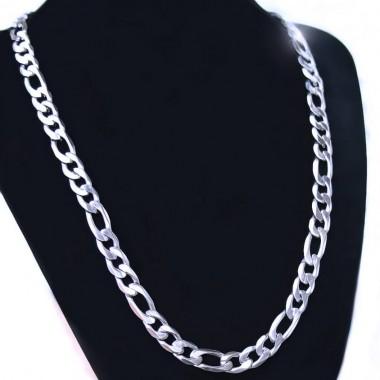 Ocelový náhrdelník EXEED - Figaro 1,1 cm (7558)
