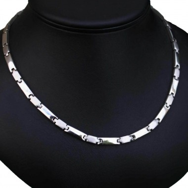 Ocelový náhrdelník EXEED -  P(1002)