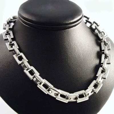 Ocelový náhrdelník EXEED - Chain (1190)