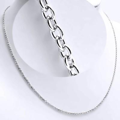 Ocelový řetízek - Anker 1,5 mm (021)