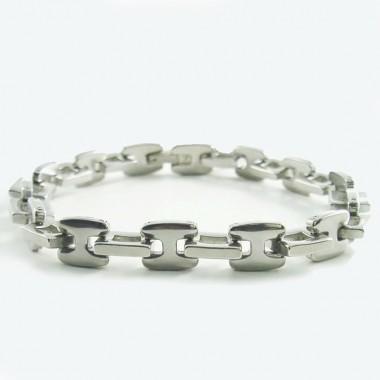 Ocelový náramek EXEED - Chain (465)