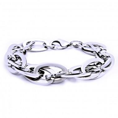 Ocelový náramek - Chain EXEED (693)