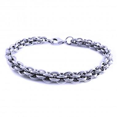 Ocelový náramek  Chain - EXEED 153A