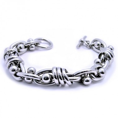 Ocelový náramek - Chain EXEED (692)