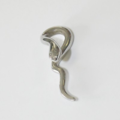 Roztahovák - Snake Steel/small (4mm)