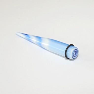 Roztahovák - Blue/White (8mm)