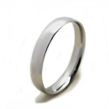 Ocelový prsten - Shiny (6929)