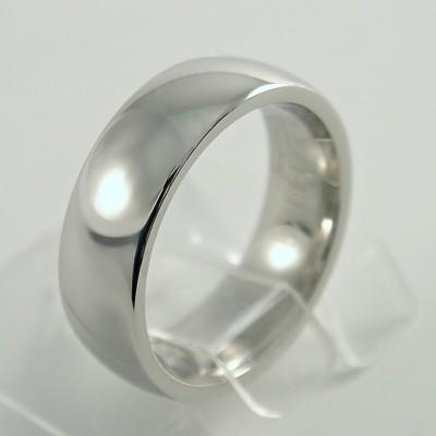 Ocelový prsten EXEED Shiny 753