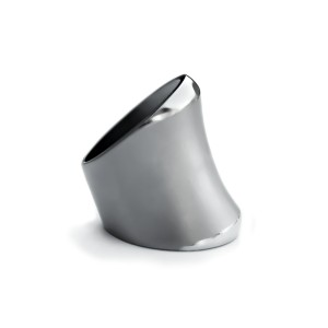 Ocelový prsten - Matt / Lesk (5189)
